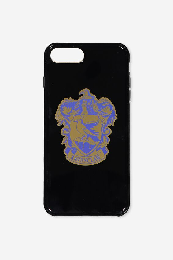 Printed Phone Cover 6,7,8 Plus, LCN RAVENCLAW