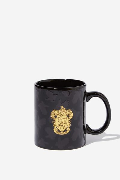 Heat Sensitive Mug, LCN WB HPO RAVENCLAW