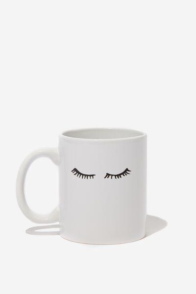 Anytime Mug, ALAMAK MONDAY