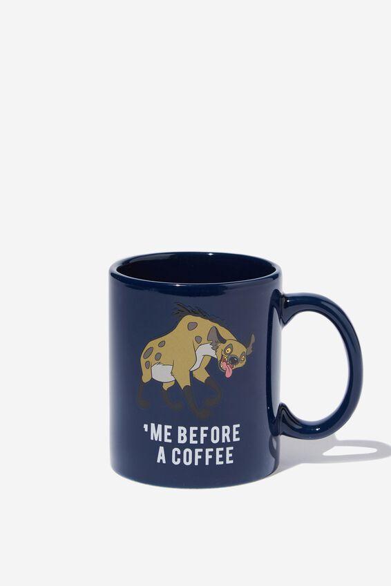 Anytime Mug, LCN DIS BEFORE A COFFEE