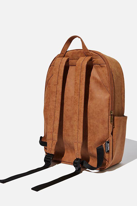 Formidable Backpack, LCN WB HPO EMBLEM