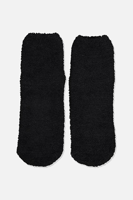 Slipper Sock, F&*K TODAY!!