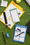 Riverdale Notepad 3pk, LCN RIVERDALE GET SH*T DONE!