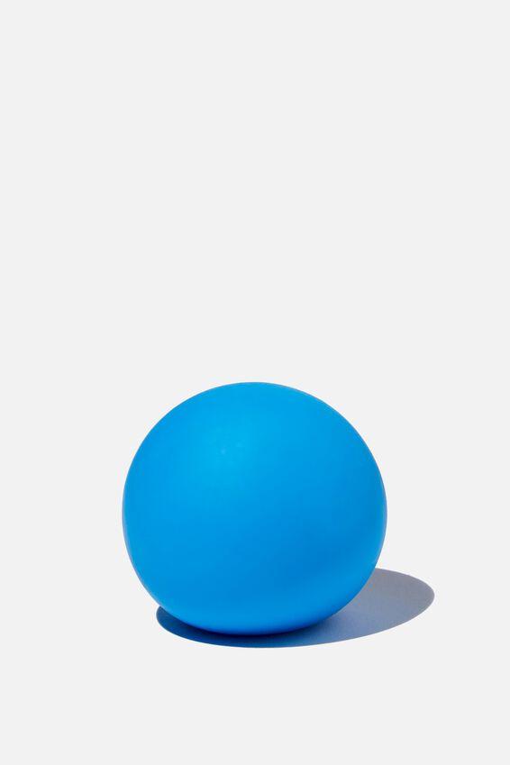 Gum Ball Squishy, BLUE