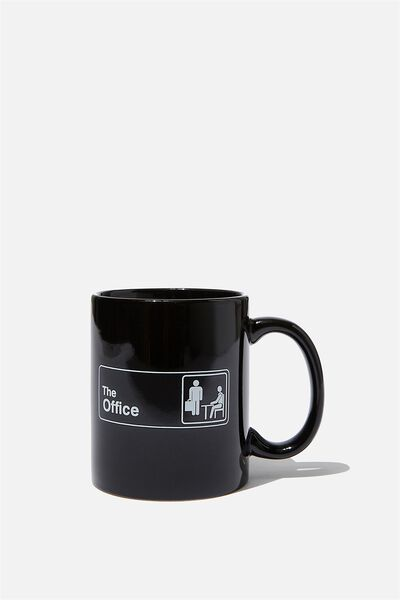 Anytime Mug, LCN UNI THE OFFICE ASSISTANT