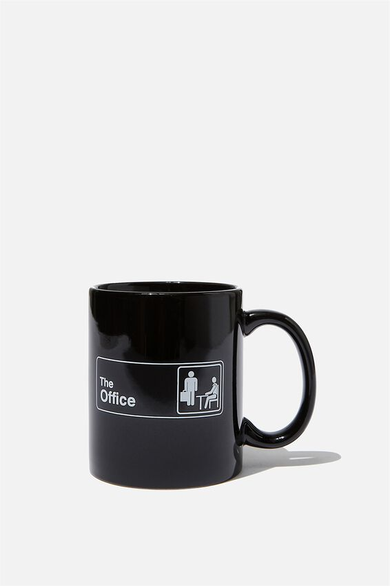 The Office Anytime Mug, LCN UNI THE OFFICE ASSISTANT