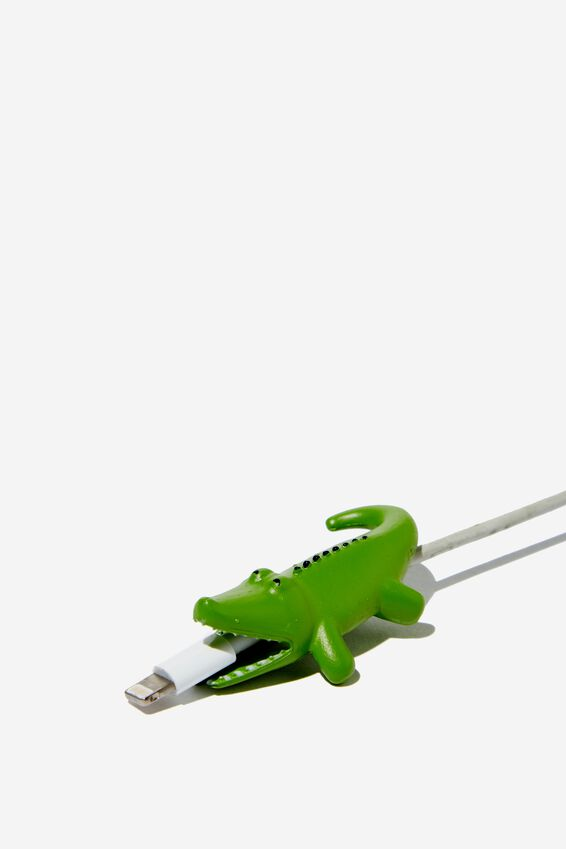 Cable Covers, CROC