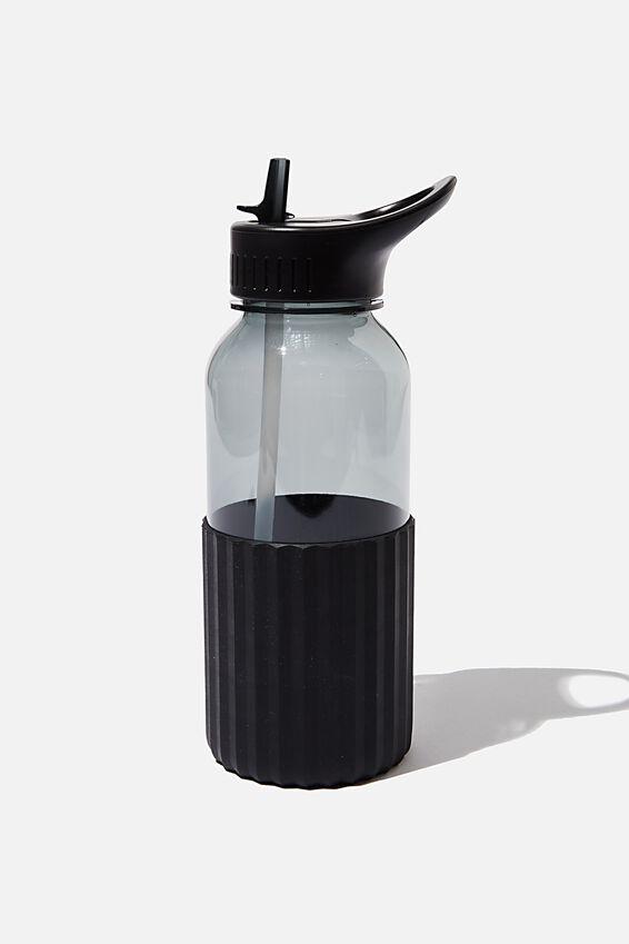 Premium Drink It Up Bottle, INCA BLACK