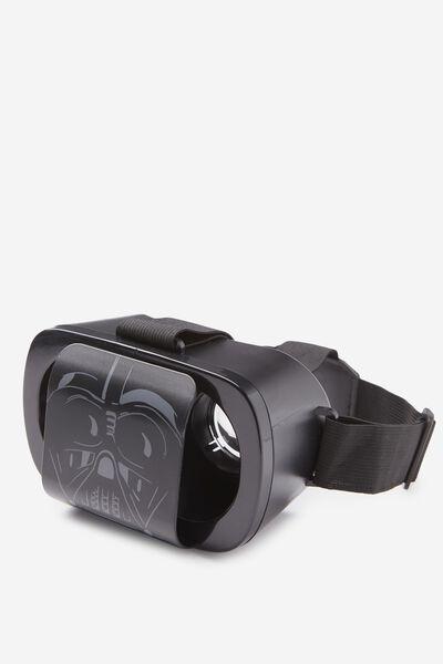 Mini Virtual Reality Headset, LCN DARTH
