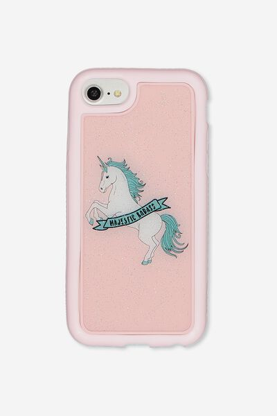 Superior Phone Case Universal 6,7,8, UNICORN!