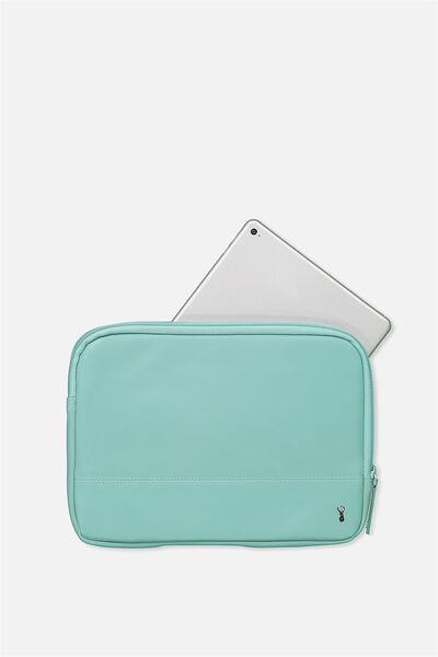 Buffalo Tablet Case, LIGHT BLUE