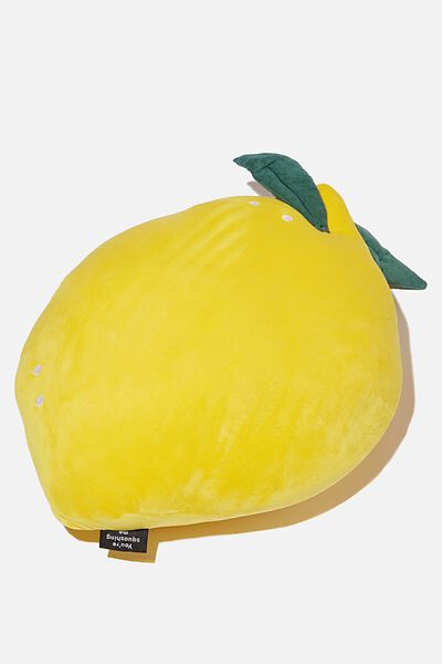 Get Cushy Cushion, PLUSH LEMON