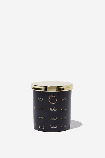 Premium Candle, BOOBS