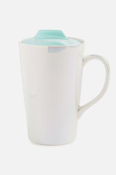 Nomad Travel Mug, HOLOGRAPHIC