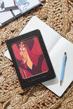 A5 Aladdin Notebook, LCN DIS ALADDIN JAFAR