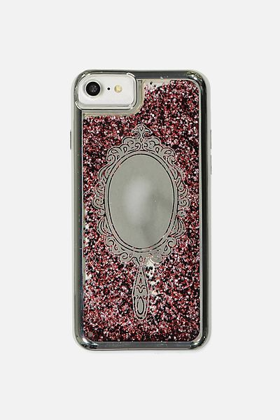Shake It Phone Case Universal 6,7,8, MIRROR MIRROR