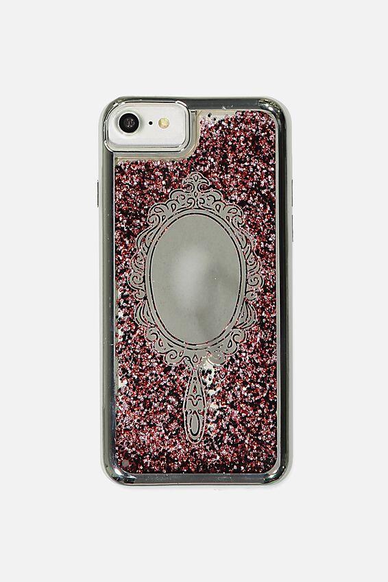 Shake It Phone Case Universal 6,7,8, MIRROR MIRROR