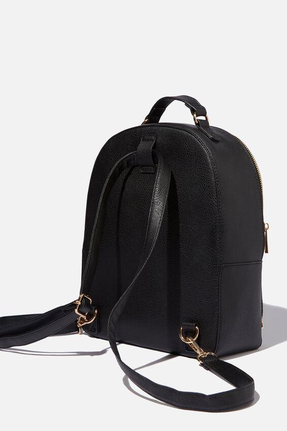 Tour Backpack, BLACK PEBBLE