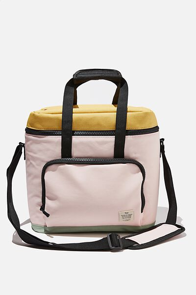 Big Pack, PALE PINK SPLICE