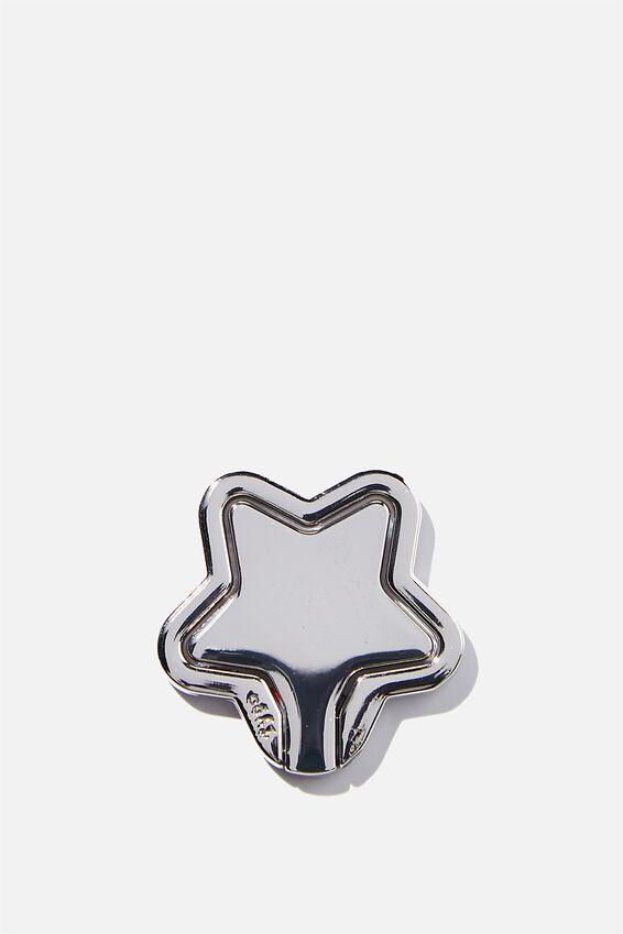 Metal Phone Ring, STAR