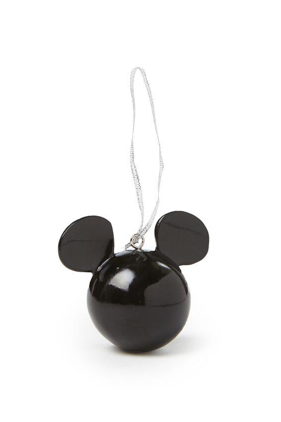 Disney Christmas Ornament, LCN MINNIE MOUSE