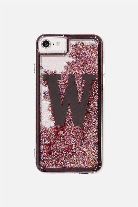 Shake It Phone Case Universal 6,7,8, ROSE GOLD W
