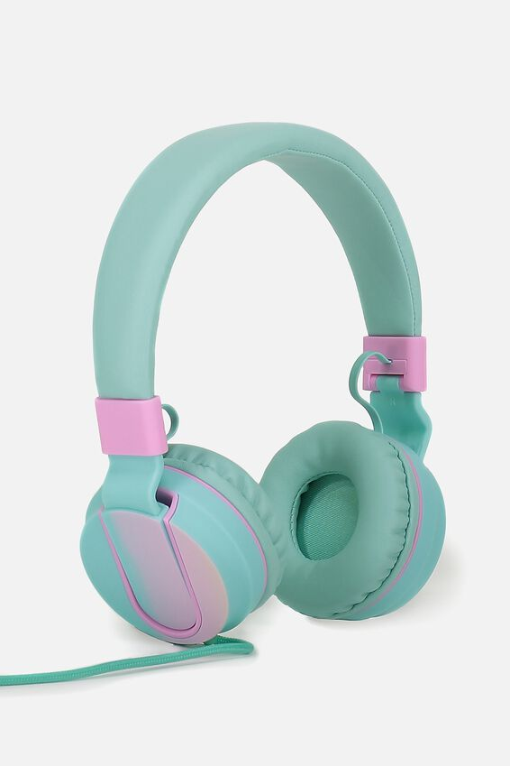 Frequency Headphones, OMBRE