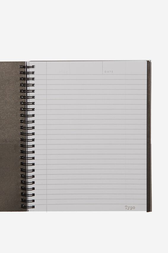 """A5 Campus Notebook-V (8.27"""" x 5.83""""), RG USA ALL TOGETHER NOW"""