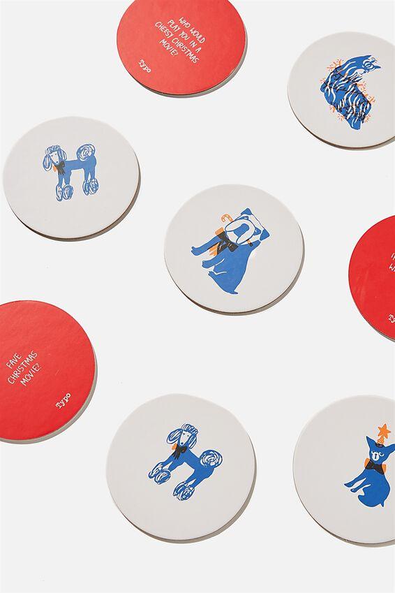 Novelty Coasters, ANIMALS