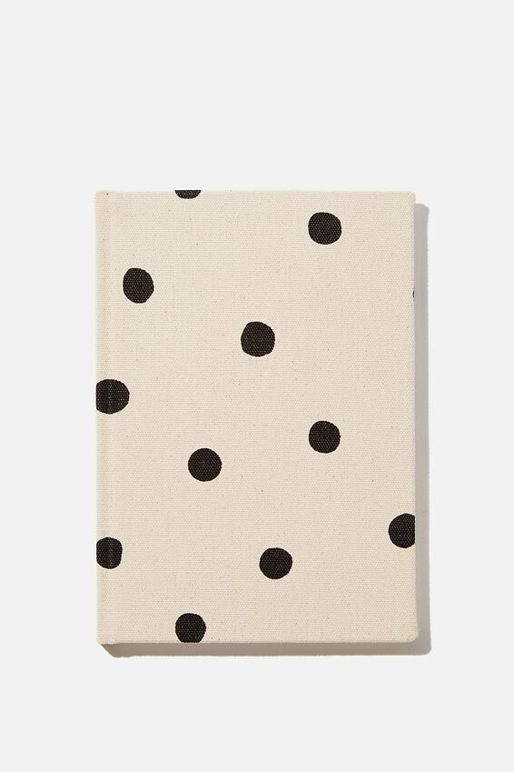A5 Oxford Notebook,