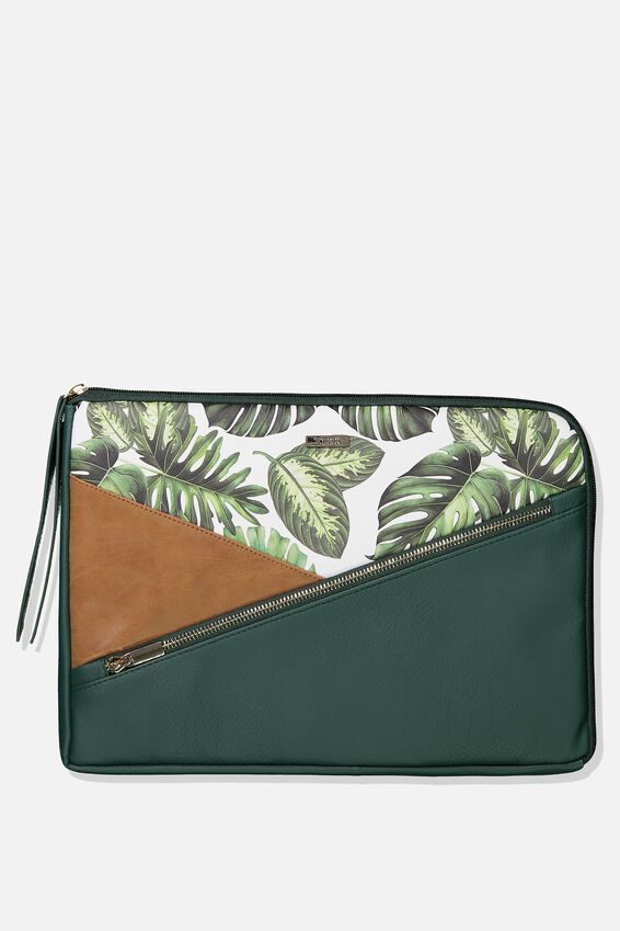Premium Laptop Case 13 inch, PALMS