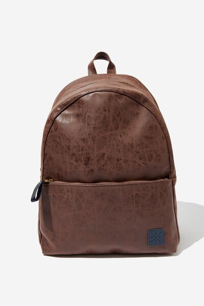 Scholar Backpack, RICH TAN