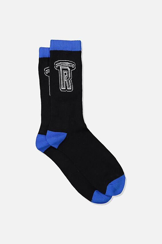 Socks, LCN WB HPO RAVENCLAW COLLEGE