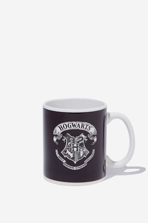 Harry Potter Heat Sensitive Mug, LCN WB HOGWARTS