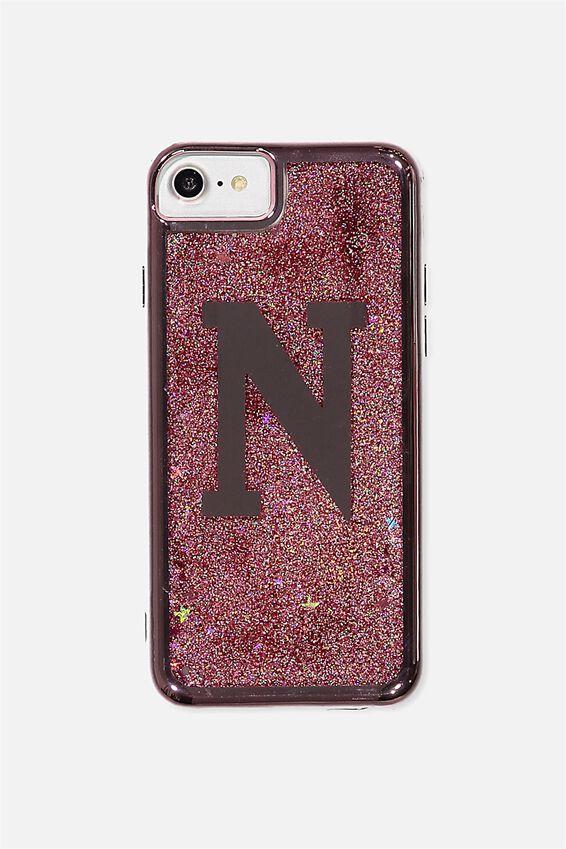 Shake It Phone Case Universal 6,7,8, ROSE GOLD N