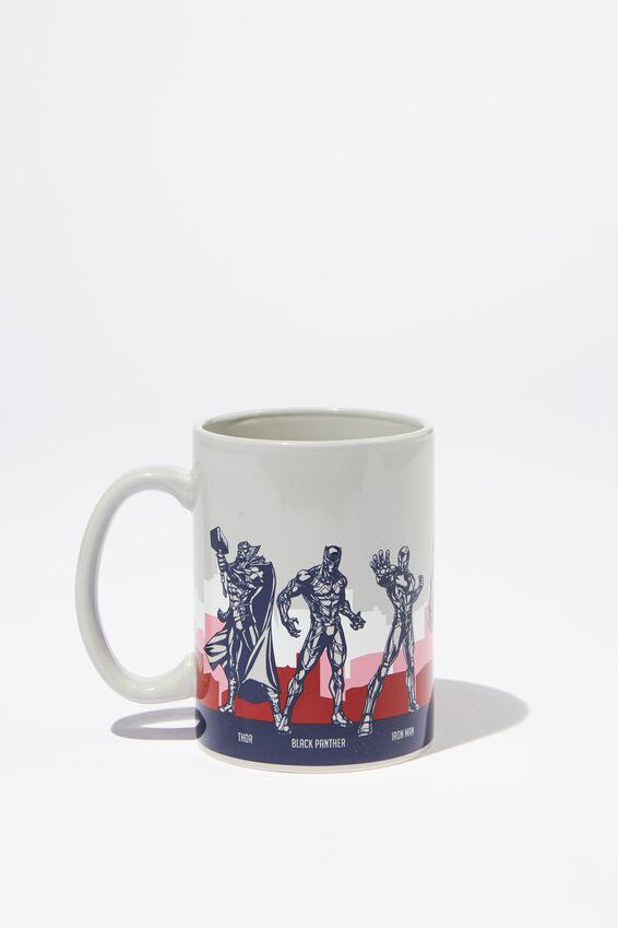 The Marvellous Mug, LCN MARVEL AVENGERS