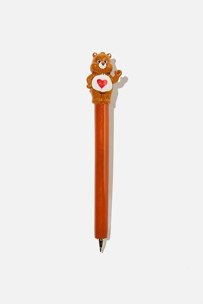 License Novelty Pen, LCN CLC TENDERHEART BEAR