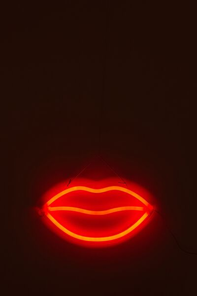 Led Wall Light, LIPS