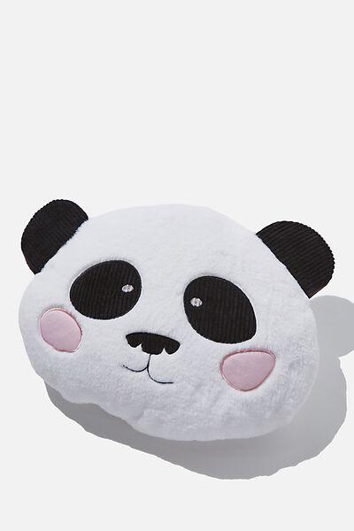 Get Cushy Cushion, PETER THE PANDA