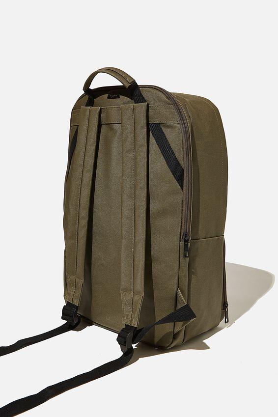 Formidable Backpack 15 Inch, KHAKI