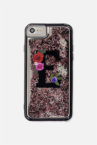 Shake It Phone Case Universal 6,7,8, FLORAL E
