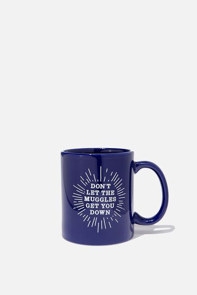 Anytime Mug, LCN WB HPO MUGGLES