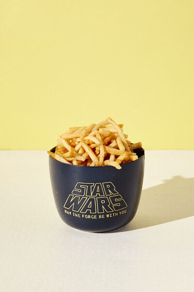 Feed Me Bowl, LCN STAR WARS MAY THE FORCE BE WITH YOU