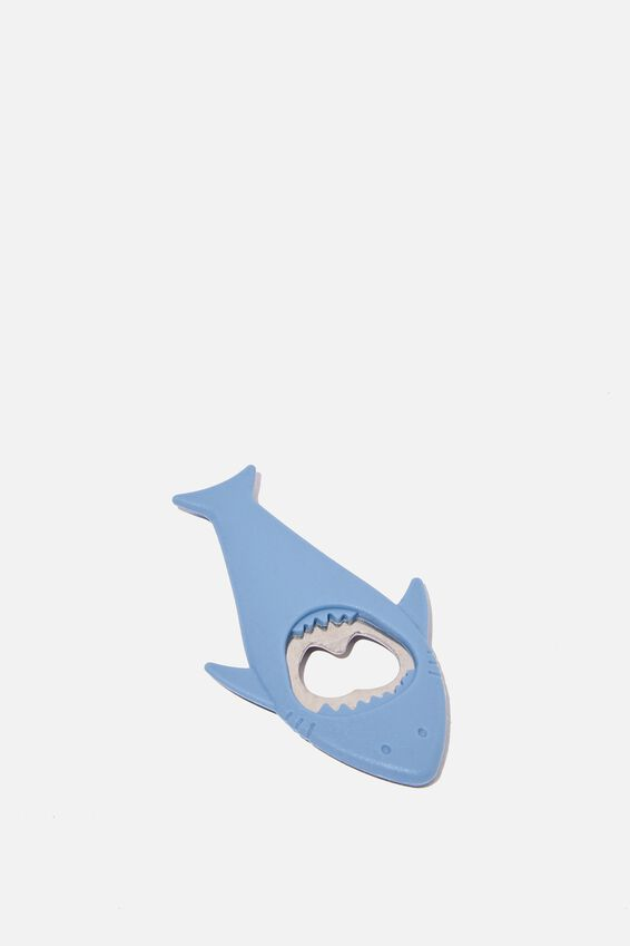 Novelty Bottle Opener, SHARK