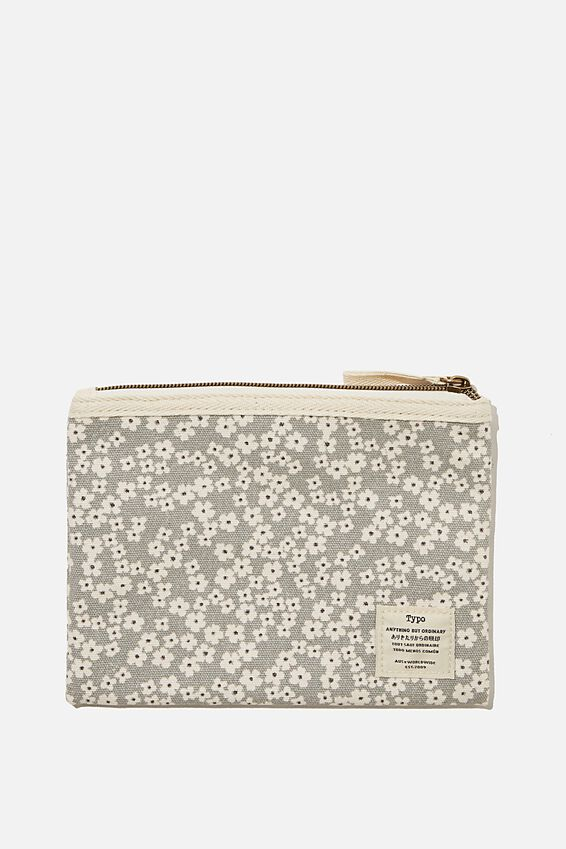Daily Campus Case, CHERRY BLOSSOM COOL GREY