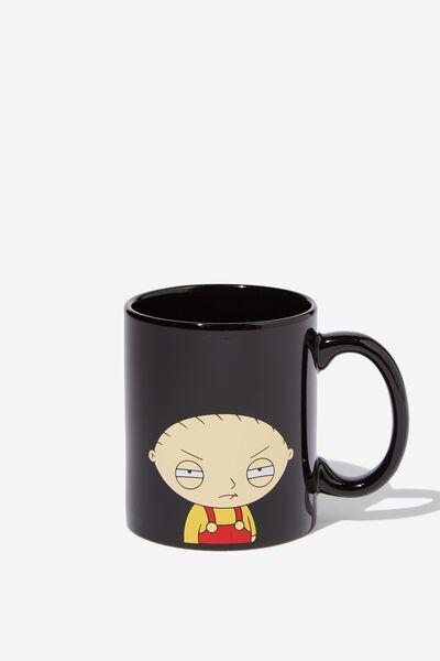 Anytime Mug, LCN FOX STEWIE