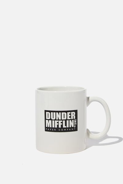 Anytime Mug, LCN UNI THE OFFICE BEST BOSS