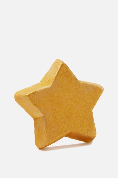 Bath Fizzer, GOLD STAR