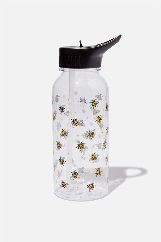 Drink It Up Bottle, BEE