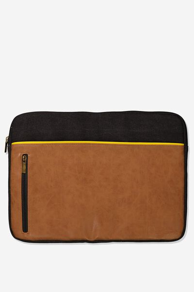 Take Charge 15 Inch Laptop Cover, LCN NG NAT GEO